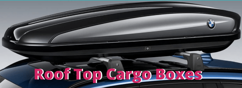 🚗 Top 8 Roof Cargo Box of 2021 🧳|Cargo Carriers and Roof Boxes for Car